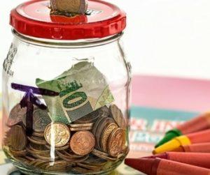 omgaan met geld in een letselschade